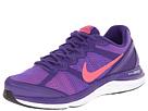 Nike Dual Fusion Run 3 (Court Purple/Hyper Grape/White/Hyper Punch)
