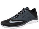 Nike FS Lite Run 2 (Black/Dark Magnet Grey/White/Magnet Grey)
