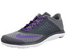 Nike FS Lite Run 2 (Cool Grey/Dark Magnet Grey/White/Hyper Grape)
