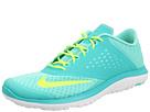 Nike FS Lite Run 2 (Hyper Turquoise/Hyper Jade/White/Volt)