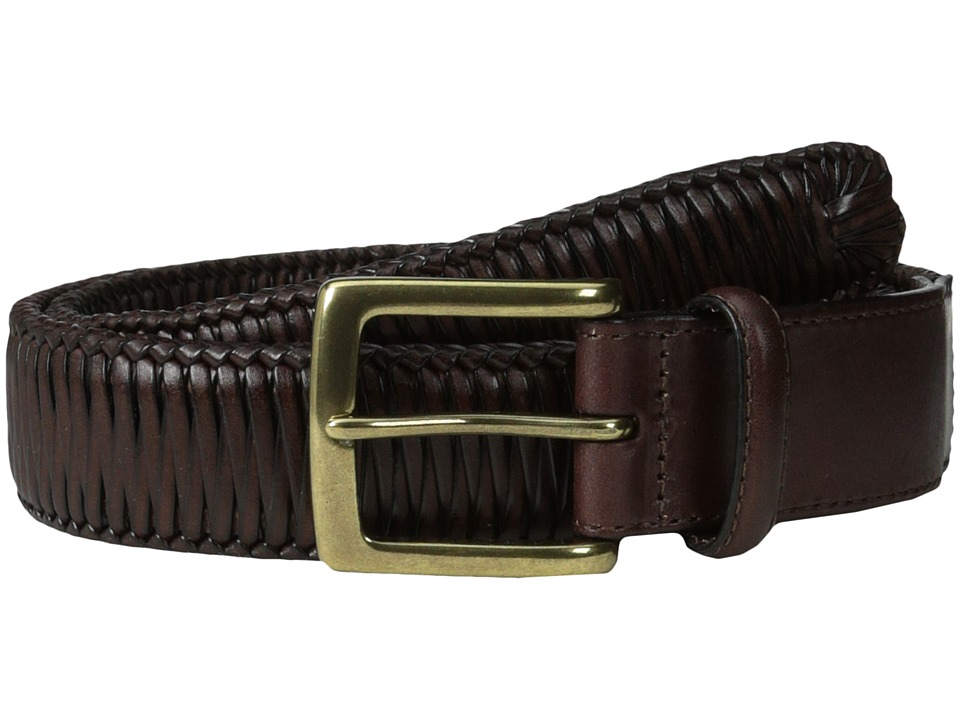 Tommy Bahama - Largo Belt (Brown) Men