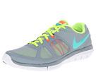 Nike Flex 2014 Run (Magnet Grey/Volt/Hyper Punch/Hyper Jade)