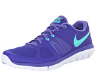 Nike Flex 2014 Run (Dark Concord/Purple Haze/White/Hyper Jade)