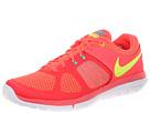 Nike Flex 2014 Run (Hyper Punch/Action Red/Hyper Jade/Volt)