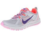 Nike Wild Trail (Wolf Grey/Light Magenta/Hyper Punch/Court Purple)