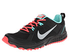 Nike Wild Trail (Black/Hyper Punch/Hyper Turquoise/Metallic Silver)