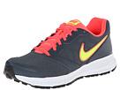 Nike Downshifter 6 (Dark Magnet Grey/Hyper Punch/Volt)