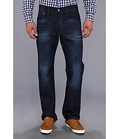 IZOD - Regular Fit Straight Leg Jean in Rinse Used
