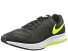 Nike Zoom Pegasus 31 (Black/Volt)