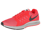 Nike Zoom Pegasus 31 Flash (Reflective Silver/Action Red/Black)