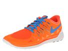 Nike Nike Free 5.0 '14 (Hyper Crimson/Bright Citrus/Summit White/Photo Blue)