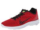 Nike Lunaracer+ 3 (Gym Red/Pure Platinum/Electric Green/Black)