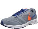 Nike Air Relentless 4 (Magnet Grey/Photo Blue/Gym Blue/Hyper Crimson)
