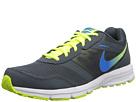 Nike Air Relentless 4 (Dark Grey/Volt/White/Photo Blue)