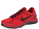 Nike Dual Fusion Run 3 (Gym Red/Action Red/Black)