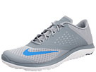 Nike FS Lite Run 2 (Light Magnet Grey/Magnet Grey/White/Photo Blue)