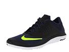Nike FS Lite Run 2 (Midnight Navy/Black/White/Volt)