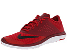 Nike FS Lite Run 2 (Gym Red/Team Red/White/Black)