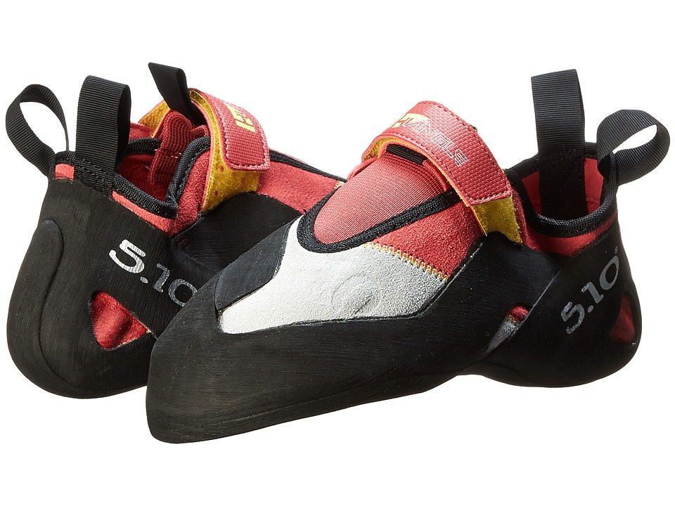 Five Ten Hiangle (Pink/Yellow) Women's Shoes