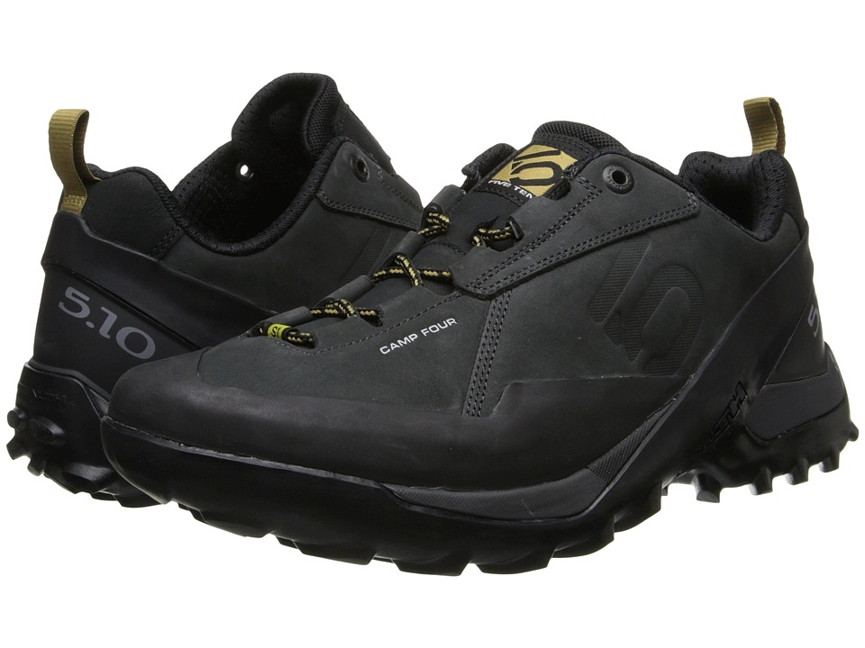 Five Ten Camp Four Black/Khaki Mens Shoes