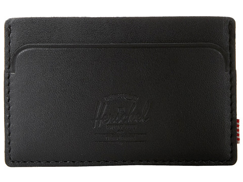 Herschel Supply Co. Felix - Leather Black