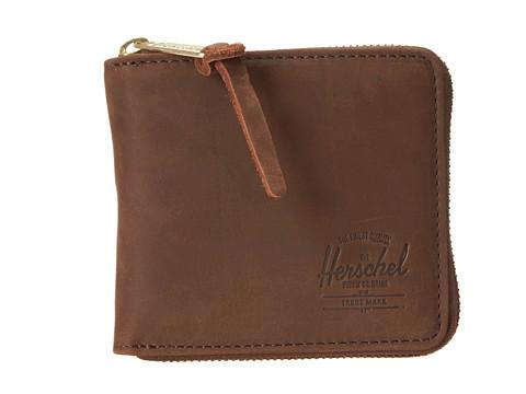 Herschel Supply Co. Walt - Nubuck