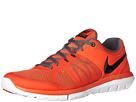 Nike Flex 2014 Run (Team Orange/Dark Grey/White/Black)