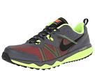 Nike Dual Fusion Trail (Dark Grey/Volt/Hyper Crimson/Black)
