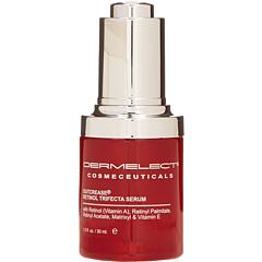 Dermelect Cosmeceuticals Outcrease Retinol Trifecta Serum (N/A) Skincare Treatment