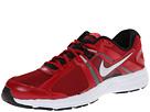Nike Dart 10 (Gym Red/White/Metallic Platinum)