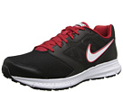 Nike Downshifter 6 (Black/Gym Red/White)