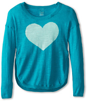Soybu Kids - Heart U Sweater (Little Kid/Big Kid)