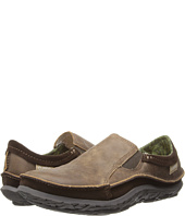 Cushe - Dawn Patrol Slipper Leather