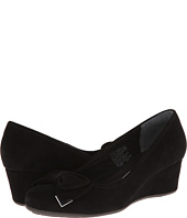 Rockport - Total Motion Wedge 45mm Bow Pump