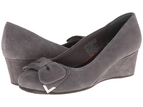 zappos gray wedges italian sandals