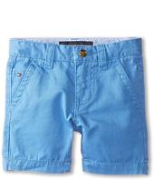 Tommy Hilfiger Kids - Kent Flat Front Short (Toddler/Little Kids)