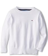 Tommy Hilfiger Kids - Derrill Sweater (Toddler/Little Kids)