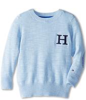 Tommy Hilfiger Kids - Marcel Sweater (Toddler/Little Kids)