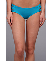Vitamin A Swimwear - Chloe Triple Braid Bottom
