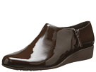 Cole Haan - Callie Slip On Waterproof (Chestnut Patent)