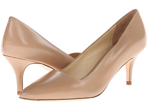 Womens Shoes Cole Haan Bradshaw Pump 65 Maple Sugar