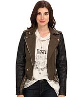 Diesel - L-Lupus-C Jacket