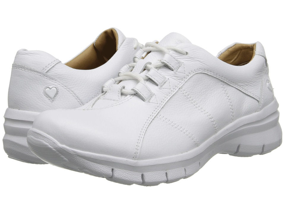 Nurse Mates - Lexi (White) Womens Shoes