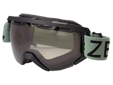 Zeal Optics Slate - Upland Grass w/ Polarized Automatic
