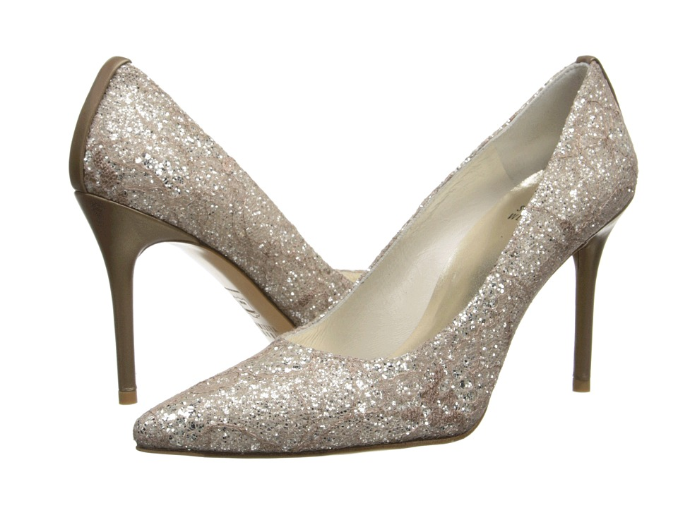 Stuart Weisman Wedding Shoes 033 - Stuart Weisman Wedding Shoes