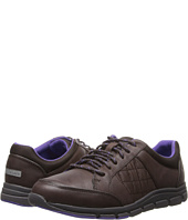 Rockport - Rocksports Lite Quilted Lace Up Oxford