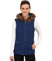 Spyder - Major Cable Core Sweater Vest