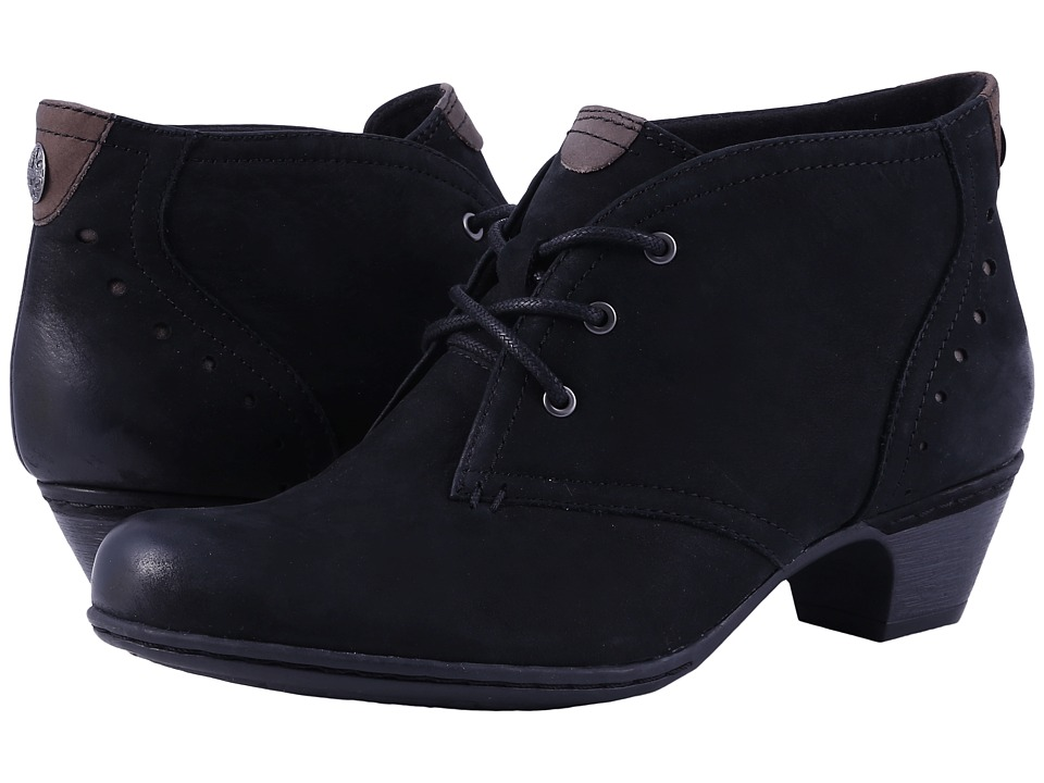 Rockport Cobb Hill Aria (Black) Women
