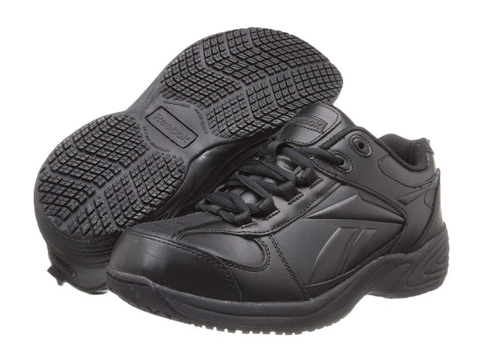 Reebok Work - Jorie (Black) Womens Work Boots