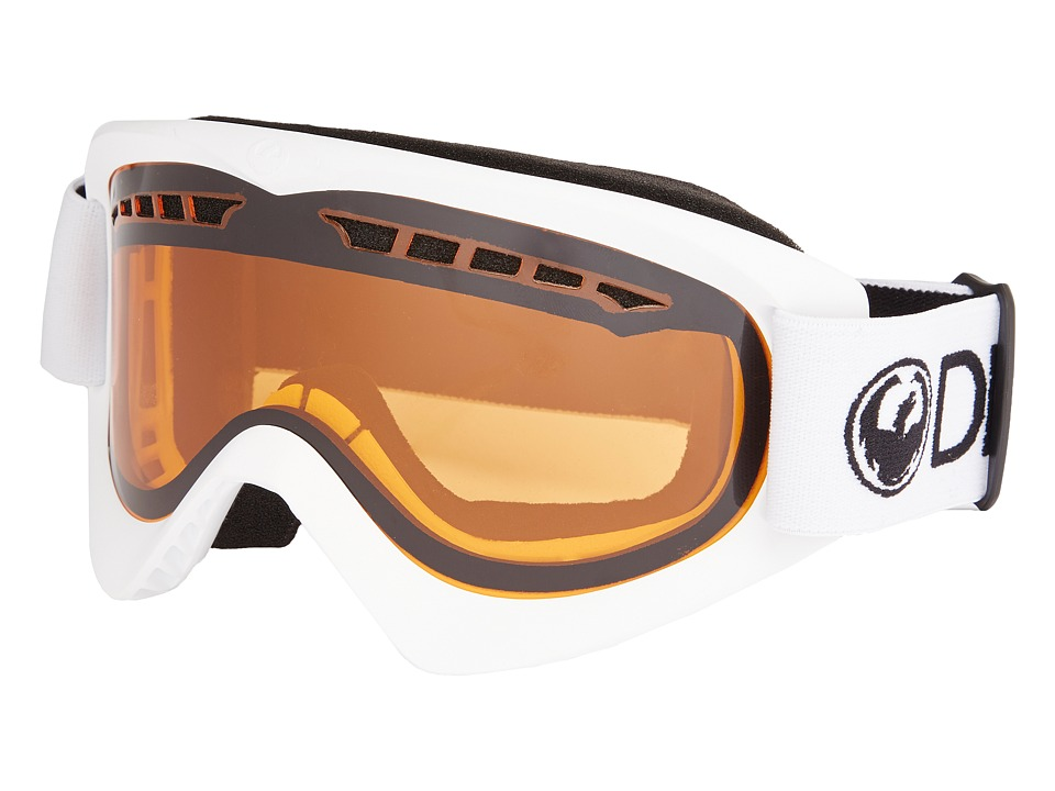 Dragon Alliance - DX (Powder/Amber) Snow Goggles